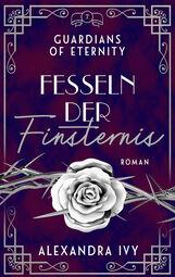 Alexandra  Ivy - Fesseln der Finsternis