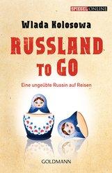 Wlada  Kolosowa - Russland to go