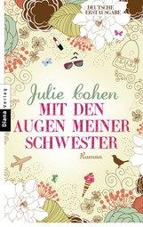 Julie  Cohen - Mit den Augen meiner Schwester