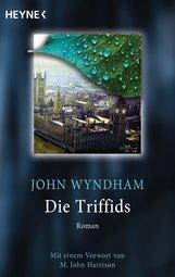 John  Wyndham - Die Triffids