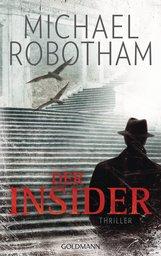 Michael  Robotham - Der Insider