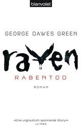 George  Dawes Green - Raven - Rabentod