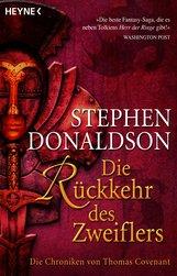 Stephen R.  Donaldson - Die Rückkehr des Zweiflers