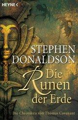 Stephen R.  Donaldson - Die Runen der Erde