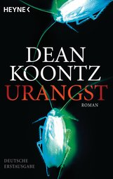 Dean  Koontz - Urangst