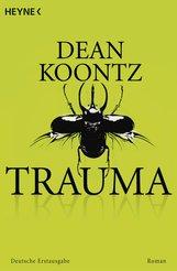 Dean  Koontz - Trauma