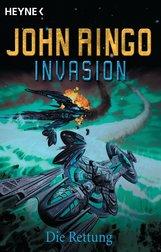 John  Ringo - Invasion - Die Rettung