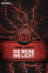 Andrej  Djakow - Die Reise ins Licht