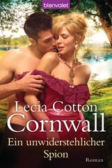 Lecia  Cotton Cornwall - Ein unwiderstehlicher Spion