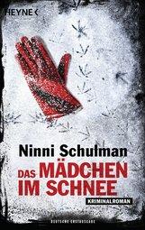 Ninni  Schulman - Das Mädchen im Schnee