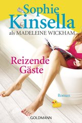 Sophie  Kinsella - Reizende Gäste