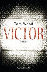 Tom  Wood - Victor