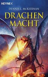 Dennis L.  McKiernan - Drachenmacht