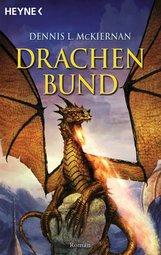 Dennis L.  McKiernan - Drachenbund