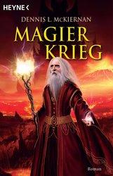 Dennis L.  McKiernan - Magierkrieg