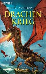 Dennis L.  McKiernan - Drachenkrieg