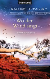 Rachael  Treasure - Wo der Wind singt