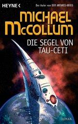 Michael  McCollum - Die Segel von Tau Ceti