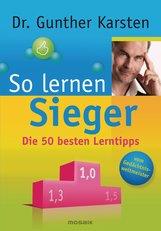 Gunther  Karsten - So lernen Sieger