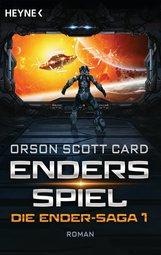 Orson Scott  Card - Enders Spiel