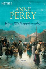 Anne  Perry - Eine Weihnachtsreise