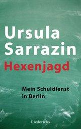 Ursula  Sarrazin - Hexenjagd