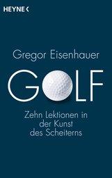 Gregor  Eisenhauer - Golf