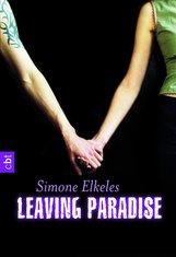 Simone  Elkeles - Leaving Paradise