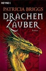 Patricia  Briggs - Drachenzauber