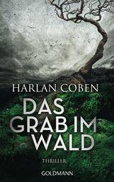 Harlan  Coben - Das Grab im Wald