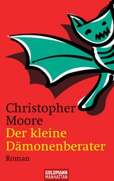 Christopher  Moore - Der kleine Dämonenberater