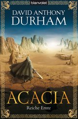 David Anthony  Durham - Acacia 3