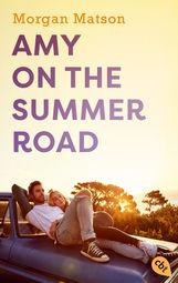 Morgan  Matson - Amy on the Summer Road