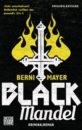 Berni  Mayer - Black Mandel