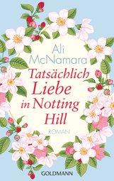 Ali  McNamara - Tatsächlich Liebe in Notting Hill