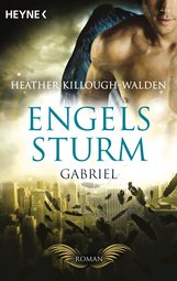 Heather  Killough-Walden - Engelssturm - Gabriel