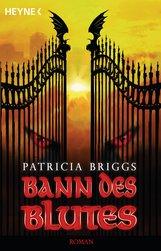 Patricia  Briggs - Bann des Blutes