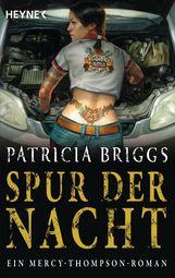 Patricia  Briggs - Spur der Nacht