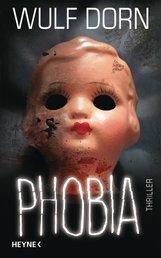 Wulf  Dorn - Phobia