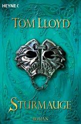 Tom  Lloyd - Sturmauge