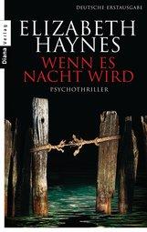 Elizabeth  Haynes - Wenn es Nacht wird