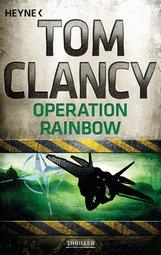 Tom  Clancy - Operation Rainbow