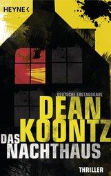 Dean  Koontz - Das Nachthaus