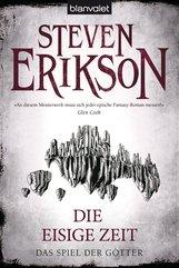 Steven  Erikson - Das Spiel der Götter (4)