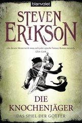 Steven  Erikson - Das Spiel der Götter (11)