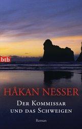 Håkan  Nesser - Der Kommissar und das Schweigen