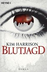 Kim  Harrison - Blutjagd