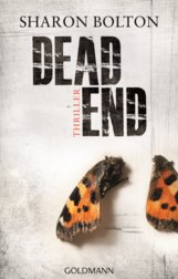 Sharon  Bolton - Dead End - Lacey Flint 2
