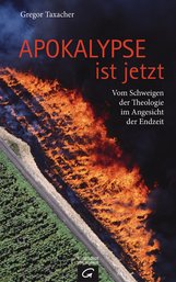 Gregor  Taxacher - Apokalypse ist jetzt