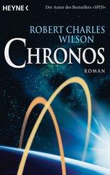 Robert Charles  Wilson - Chronos